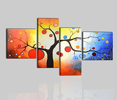 i-colori-del-caribe-quadri-moderni-astratti-dipinti-a-mano-albero-dei-sogni-2