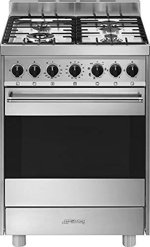 Cucina a gas smeg | Opinioni & Recensioni di Prodotti 2019 ...