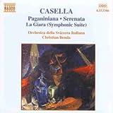 Paganiniana / Serenata / La Giara