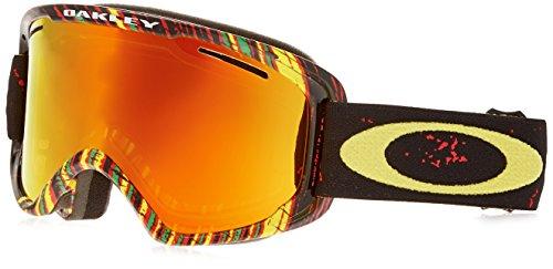 Oakley Skibrille 02 Medium mehrfarbig