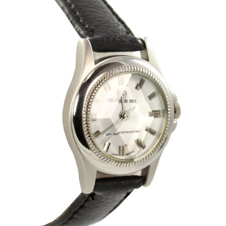 charlie-jill-women-watch-in-white-dial-black-leather-strap-perfect-gift-idea