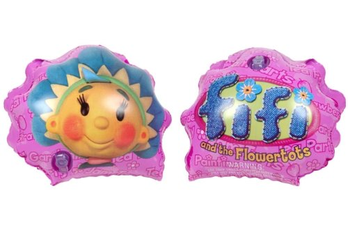 Fifi and the Flowertots - Inflatable Armbands