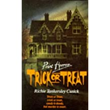 Trick or Treat (Point Horror Audio Tapes)