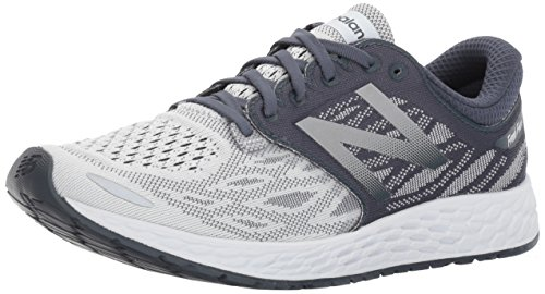 New Balance Fresh Foam Zante V3, Scarpe Running Donna, Multicolore (Thunder/arctic Fox), 38 EU