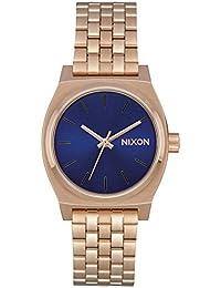 Nixon Unisex Erwachsene-Armbanduhr A1130-2763-00