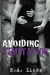 Avoiding Temptation (Avoiding Series) by K.A. Linde (2013-11-30)