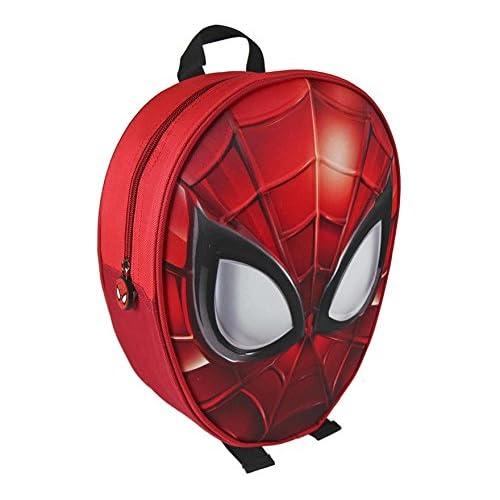 Spiderman 2100001970 Mochila infantil 2