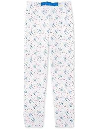 Petit Bateau Mädchen Schlafanzughose