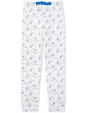Petit Bateau Mädchen Schlafanzughose Pantalon Nuit_22571