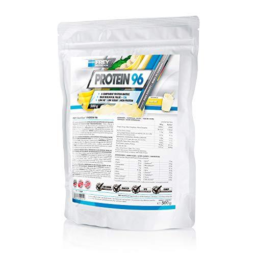 Frey Nutrition Protein 96 500g Beutel