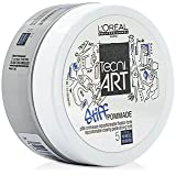 L'OREAL Professionnel Tecni. Art Stiff Pommade Repostionable Creamy Paste (Strong Hold - Force 5)- 100ml/3.3oz