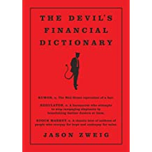 The Devil's Financial Dictionary (English Edition)