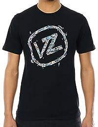 Tee shirt Von Zipper Dukes Artist Series Noir