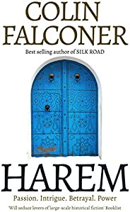 Harem: the European megaseller: new and revised edition (EPIC HISTORICAL FICTION)