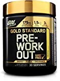 Optimum Nutrition Gold Standard Pre-Workout 30 Serve Supplement, Pineapple, 300 Gram by Optimum Nutrition