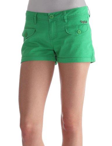 Rip Curl Sunset Walkshort Short en cotton femme Island Green