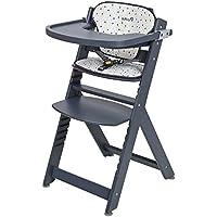 Chicco 00079496850000 Tischsitz 360/° grau