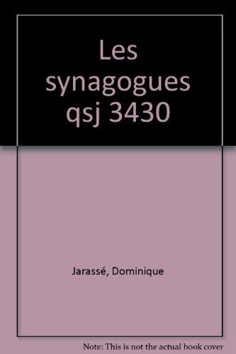 Les synagogues
