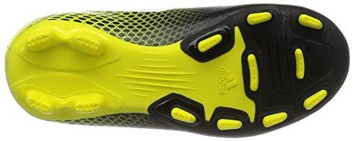 adidas Cq Malice J, Chaussures D'entraînement de Football Garçon Negro (Negbas / Ftwbla / Amabri)