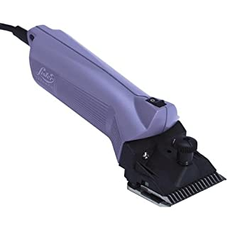 Lister Libert Clipper - reduced noise makes it ideal for clipping nervous horses Lister Libert Clipper – reduced noise makes it ideal for clipping nervous horses 41S3ItBw2sL