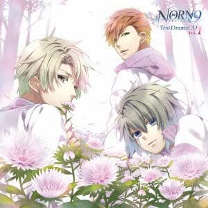 Norn9 Situation&Drama CD Vol.1 [Import allemand]