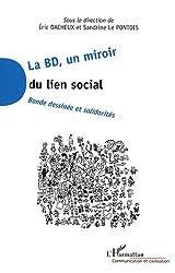 BD un Miroir du Lien Social Bande Dessinée et Solidarites