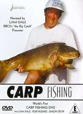 Carp Fishing With Liam Dale [2001] [DVD] by Stonevision