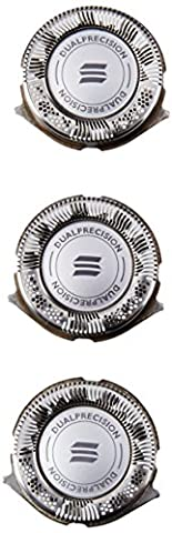 Philips Shaver Head HQ8/50- DualPrecision