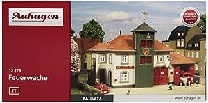 Auhagen - Edificio ferroviario de modelismo ferroviario (13274)