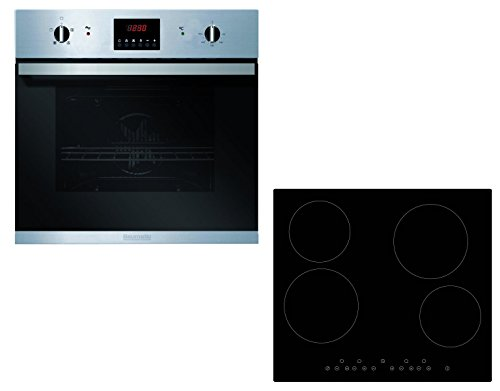 baumatic-bo625ss-electric-built-in-single-fan-oven-cookology-cet600-ceramic-hob-pack