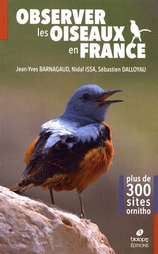 Observer les oiseaux en France par  (Broché - May 18, 2019)