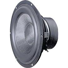 "Visaton VS-TIW200XS - Altavoces (20,3 cm (8""), 20 cm, 120 W, 180 W, fu – 7500 Hz, 8 Ω)"