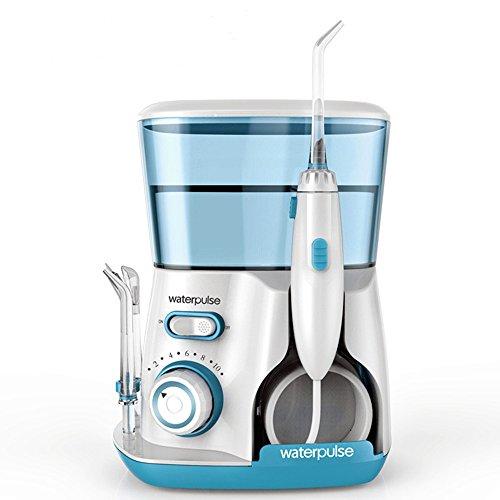 Tmei Munddusche Zahnbürste Zahnpflege Irrigator Professional Zahnreinigung Oral Irrigator Water Jet Zahnzwischenraum Reinigung