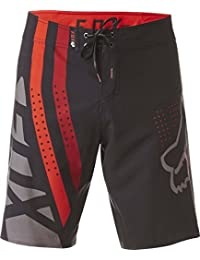 Boardshort Fox Flight Seca Black