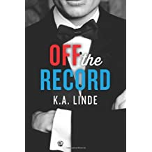 Off the Record (The Record Series Book 1) (English Edition)