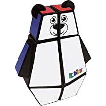 """Jumbo 12162"""" Junior Bear Game of Skill Rubik Cube"""