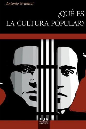 Qué es la cultura popular? por Vv.Aa.