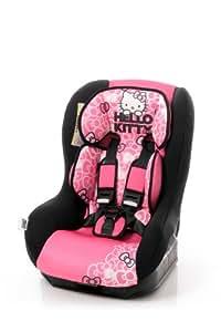 Hello Kitty 101-113-800 Kindersitz Safety Plus NT, rosa