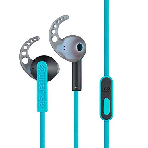Urbanista 1032811 Rio In-Ear Headset Coral Rio Mp3