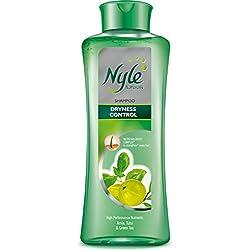 Nyle Shampoo Dryness Control, 400ml