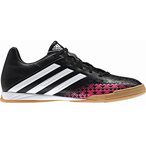 Adidas Predator® Absolado LZ IN BLACK f32589 Schwarz (Black/Vivid Berry/Running White)