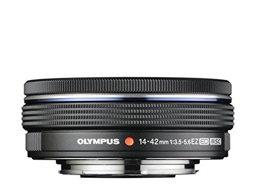 Cheap Olympus M.ZUIKO DIGITAL ED 14-42mm 1:3.5-5.6 EZ Lens – Black