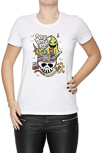 amen T-Shirt Rundhals Weiß Kurzarm Größe XS Women's White T-Shirt X-Small Size XS ()