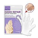 Hand Maske Handschuh Feuchtigkeitscreme Handmaske