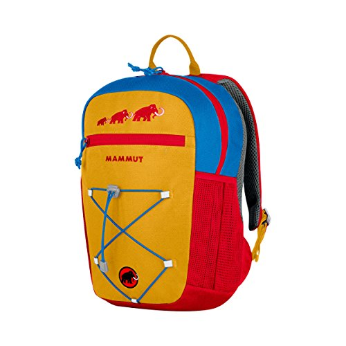 Mammut Kinder Wander- & Trekking-Rucksack First Zip, special (fancy), 8 L