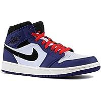 Nike 1 Mid Se, Zapatos de Baloncesto para Hombre