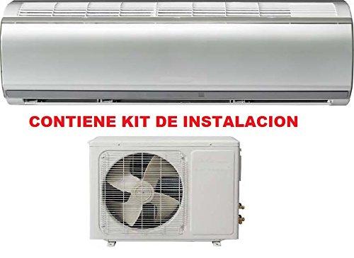 Aire Acondicionado Inverter Biolaper Con 4500 Frigorias de Enfriamiento y 4284 Frigorias...