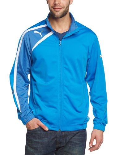 puma-chaqueta-de-futbol-sala-para-hombre-tamano-m-color-azul-marino-delft-azul-blanco