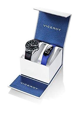 Reloj Viceroy Niño Pack 46769-57 + SmartBand de GRUPO MUNRECO - VICEROY