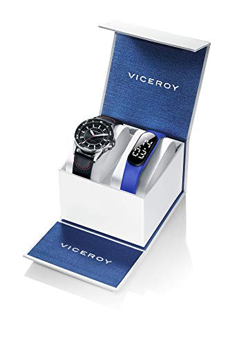 Reloj Viceroy Niño Pack 46769-57 + SmartBand